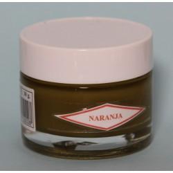 Crema Nutriente e Hidratante de Aguacate (Naranja)