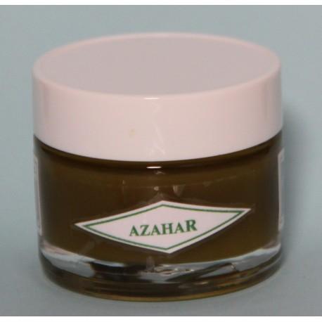 Crema Nutriente e Hidratante de Aguacate (Azahar)