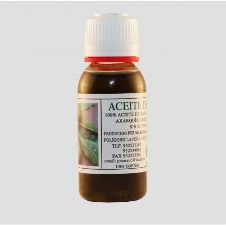 Aceite de Aguacate Natural