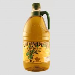 Aceite de Oliva Virgen Extra Botella 2L. (1 Ud.)