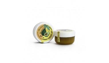 Crema labial de aceite de aguacate